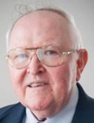 Brother Joseph Kinsman, CSC