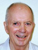 Brother John Thomas McLaughlin, CSC