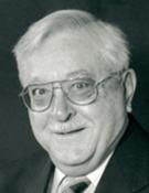 Brother Alvin (Clement) Ouellette, CSC