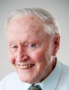 Brother Romard (Paul) Barthel, CSC