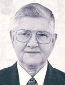 Brother William Joseph Gaseor, CSC