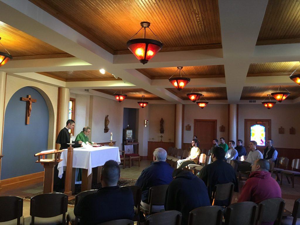 Holy Cross Retreat Center Laporte