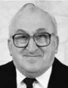 Brother Thomas Jerome Cousino, CSC