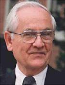 Brother Fulgence (James) Dougherty, CSC