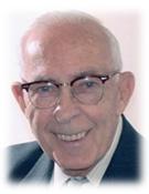 Brother John Gervase O'Laughlin, CSC