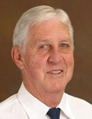 Brother Louis William Coe, CSC