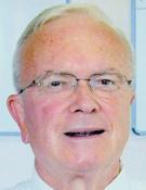 Brother Patrick William Sopher, CSC