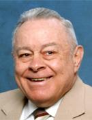 Brother Raymond (LeRoy) Trottman, CSC