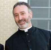 Director of Vocations, Brothers of Holy Cross