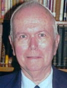 Brother Ralph Joseph Edmiston, CSC