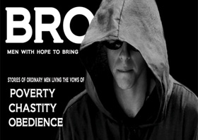 BRO - Men With Hope To Bring