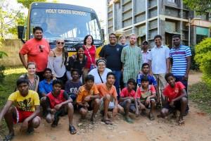 Vocations, HCC India 1