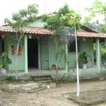 Social Services Center near Paudalho, PE.