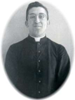 Brother Thomas Jerome Cousino