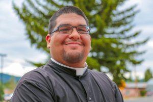 John Sebastian Gutierrez, CSC