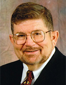 Brother Richard Baker Gilman, CSC