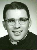 Brother Francis Raymond Ellis, CSC