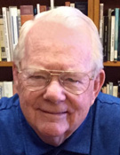 Brother Elmer (William) Paul Brummer, CSC