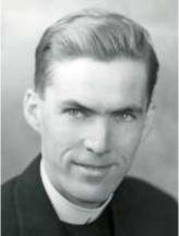 Brother John Gerard Doran