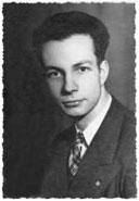 Brother Charles Barrett Johnston, CSC