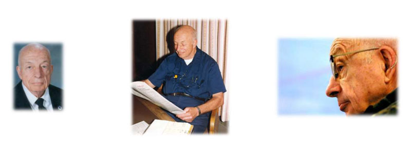 Brother Charles Barrett Johnston CSC