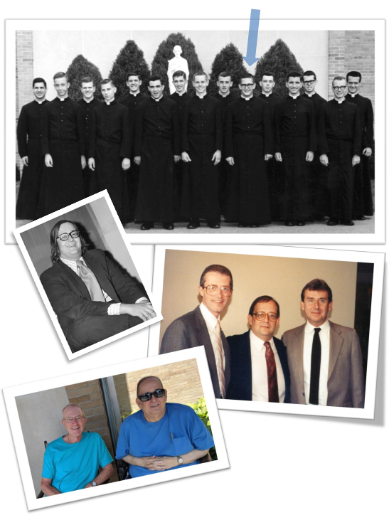Brother Jerome David Donnelly